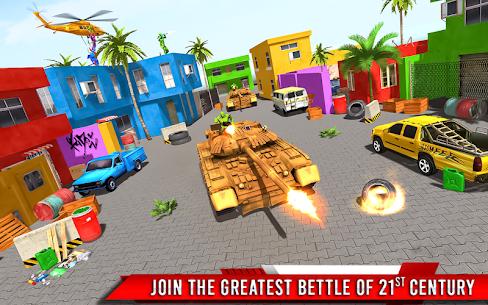 Fps Robot Shooting Games Mod Apk– Counter Terrorist (God Mode) 7