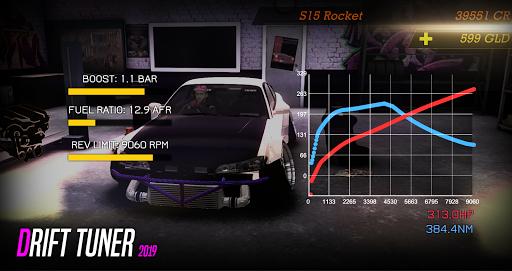drift tuner 2019 - underground drifting game screenshot 2