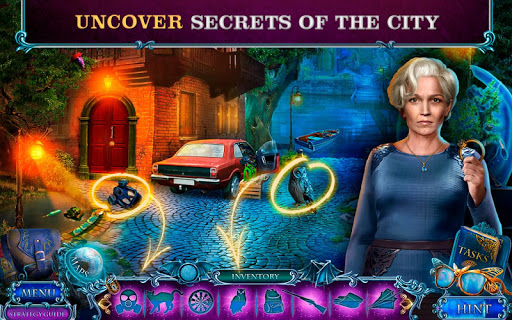 Hidden Objects - Mystery Tales 5 (Free to Play) 1.0.10 screenshots 1