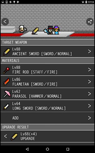 LogRogue 1.1.6 screenshots 4