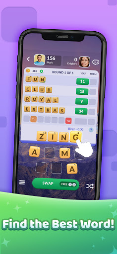 Word Bingo - Fun Word Game 1.008 screenshots 10