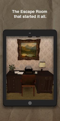 Scriptum AR Escape Room