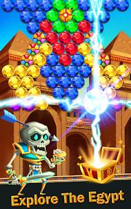 Egypt Temple Bubble 1.5 Mod + Apk (New Version) 2