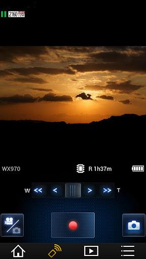 Panasonic Image App 1.10.17 Screenshots 3