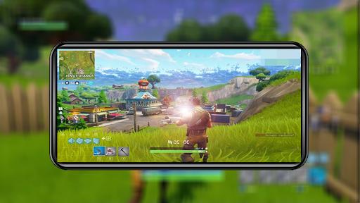 Battle Royale Chapter 2 HD Wallpapers 6.1.1 Screenshots 1