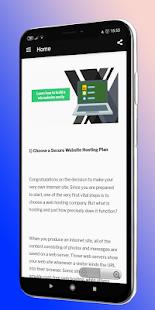 Course for Wix - Website Builder & Creator