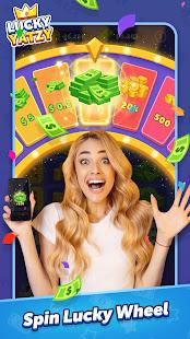 Lucky Yatzy - Win Big Prizes 1.3.0 Screenshots 8