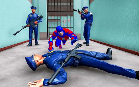 Grand Monster Prison Escape 7