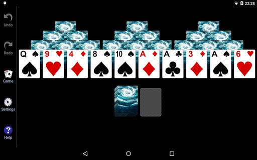 150+ Card Games Solitaire Pack 5.20 screenshots 19