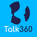 Talk360 – International Calling App