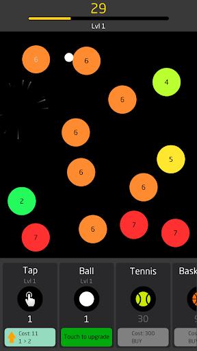 Idle Balls  screenshots 1
