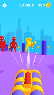 Color Strike Go Hack Game Android & iOS 2