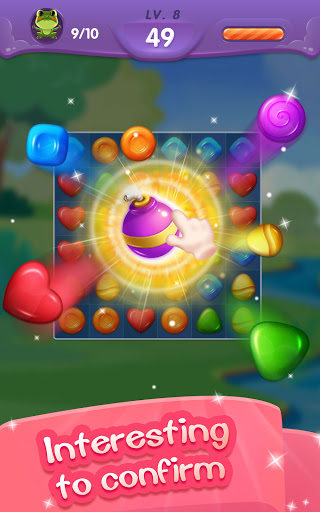 Candy Blast World - Match 3 Puzzle Games 1.0.37 screenshots 9