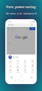 XBrowser – Super fast and Powerful 2