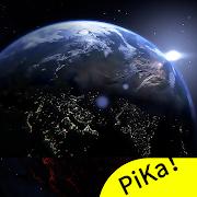 Pika! Super Wallpaper