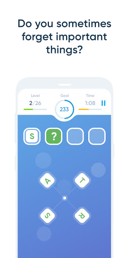 NeuroNation - Brain Training & Brain Games android2mod screenshots 5