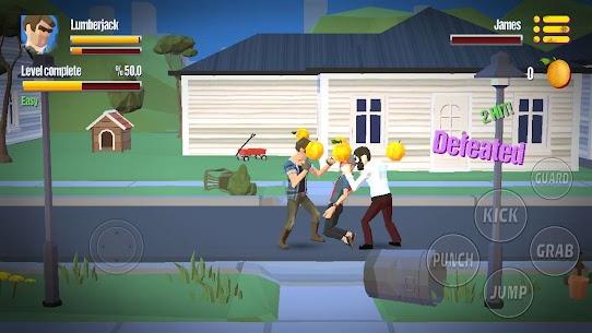 City Fighter Street Gun Gang Fight Apk Download 2021 3