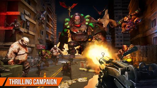 DEAD TARGET: Offline Zombie Games 4.58.0 screenshots 23