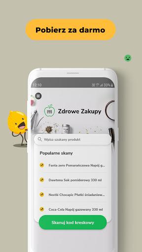 Zdrowe Zakupy 3.27.0 Screenshots 5