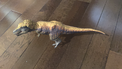 Dino Dana: Dino Player  screenshots 1