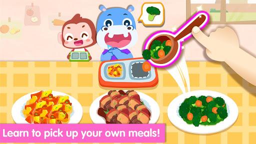 Baby Panda: My Kindergarten apkdebit screenshots 4