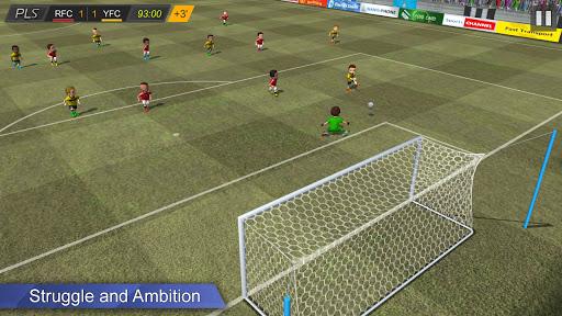 Pro League Soccer 1.0.3 screenshots 3