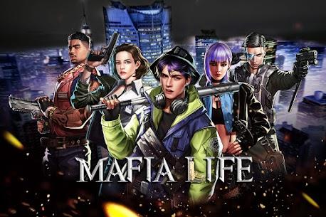 Mafia Life  Boss Game Apk 5