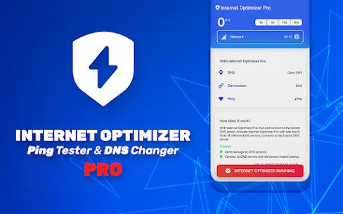 Internet Optimizer Pro Apk 1.8-r (Paid) 1