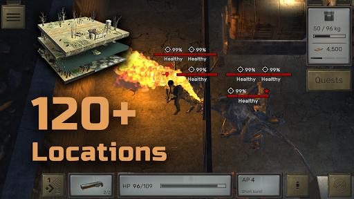 ATOM RPG apktram screenshots 5