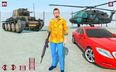 Grand Gangster Crime City War:Gangster Crime Games 2