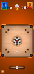 Carrom Board - Carrom Board Game & Disc Pool Game 3.2.1 Screenshots 3
