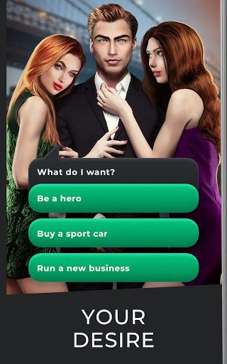 The Score: interactive men stories & games 1.2.5 screenshots 6