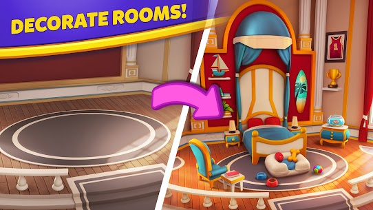 Royal Match Mod Apk 5229 Unlimited Boosters Free Download 5