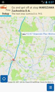 e-podroznik.pl 1.3.13 Screenshots 5
