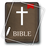 King James Bible Version, KJV Bible Free & Offline  Icon