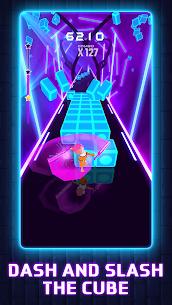 Beat Blader 3D APK MOD HACK (Desbloqueado) 4