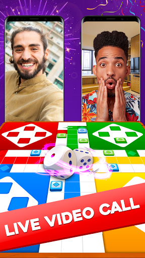 Ludo Lush - Ludo Game with Video Call 1.1.1.02 screenshots 2