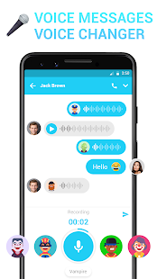 Messenger - Messages, Texting, Free Messenger SMS 3.16.0 Screenshots 2