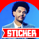 The Weeknd Stickers for Whatsapp & Signal para PC Windows