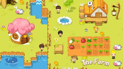 The Farm : Sassy Princess  screenshots 4