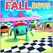 Knockout Stumble Run Royale Fall Games