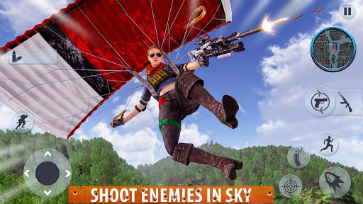 Real Cover Fire: Offline Sniper Shooting Games 1.17 screenshots 4