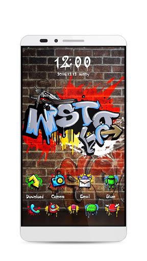 GO Launcher S u2013 3D Theme, Wallpaper & Sticker  Screenshots 5