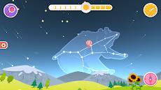 Star Walk - 子供のための天文学:天空マップ、星図、太陽系、惑星、星と星座のおすすめ画像5