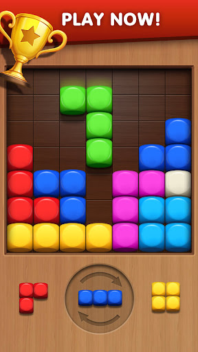 Dice Puzzle 3D-Merge Number game  screenshots 6