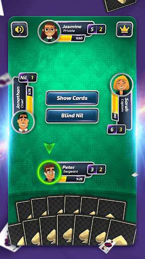 Spades  screenshots 5
