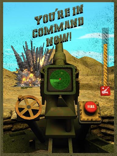 Mortar Clash 3D: Battle Games modavailable screenshots 9