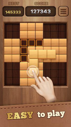 Block Puzzle Woody Cube 3D  screenshots 1