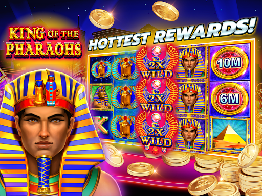 Show Me Vegas Slots Casino Free Slot Machine Games 1.9.1 screenshots 6