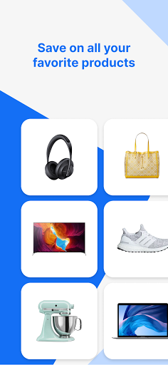 Slickdeals: Shopping Deals, Coupons, & Promo Codes screenshots 1